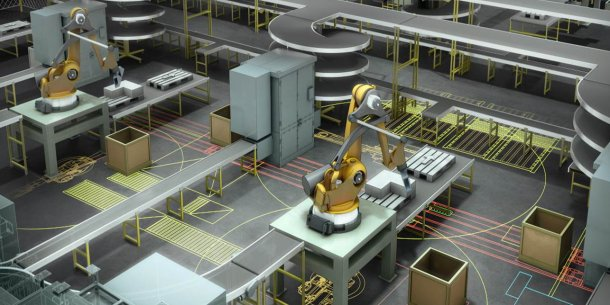 Autodesk Factory Design Suite 2012 (FDS)