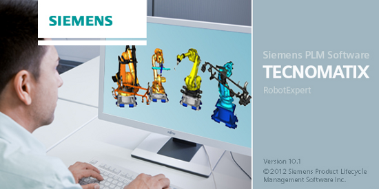 Siemens RobotExpert -free-trial-demo