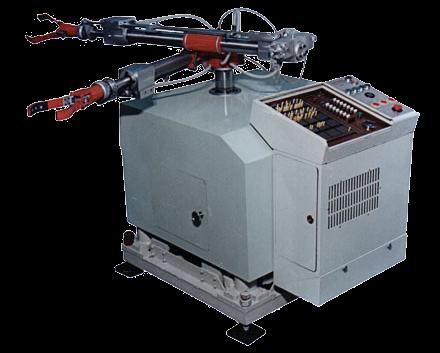 polish robot rimp 401