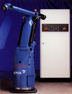 nokia industrial robot nrs15