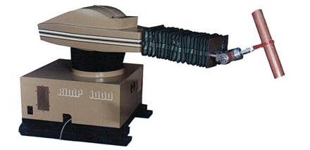 polish industrila robot RIMP 1000